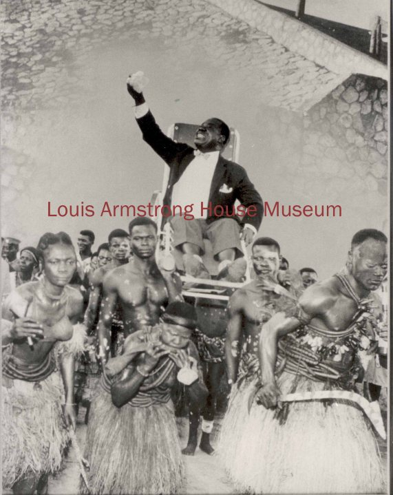 Pic-4 Louis in Africa 1960 WM (1)